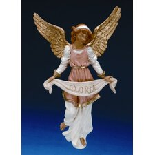 "18"" Scale Gloria Angel Figurine"