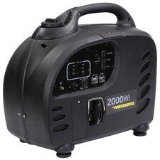 Powerhouse 2000 Watt CARB Gasoline Inverter Generator