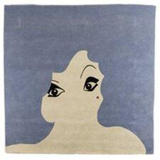 Glamour Girl Area Rug