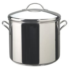 Farberware Classic Stock Pot in Stainless Steel