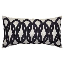 Hannah Cotton Throw Pillow