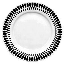 """Ribbon 10.5"""" Dinner Plate (Set of 4)"""