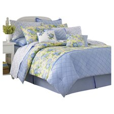 Laura Ashley Salisbury Comforter Set