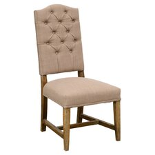 Rigby Tufted Side Chair