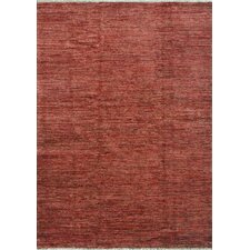 Transo Red Rug
