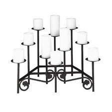 Williamsburg Iron Candelabra I