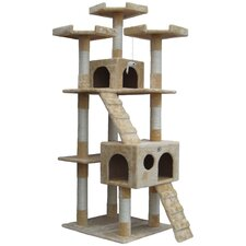 "72"" Mya Cat Tree"