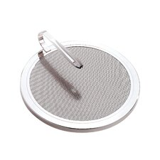 Round Stainless Steel Splatter Screen