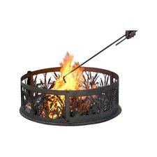 Steel Fire Poker