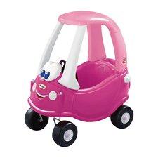 Princess Cozy Coupe Push Car