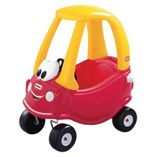 Cozy Coupe Push Car