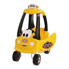 Cozy Coupe Cab Push Car