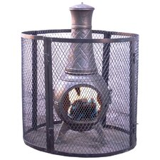 Heat Protector Screen
