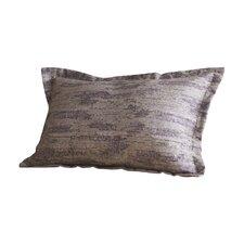 River Rock Cotton Lumbar Pillow