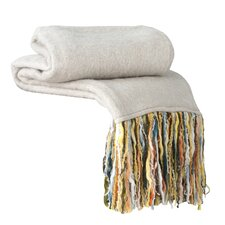 Fab Throw Blanket