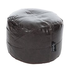 Bean Bag Footstool