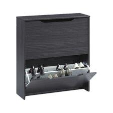 Combi Shoe Cabinet