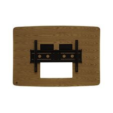 """Wall Mount for 40"""" Flat Panel Screens"""