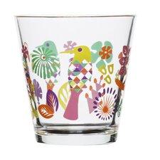 Fantasy Juice Glass (Set of 4)