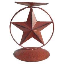Star Pillar Dish (Set of 2)