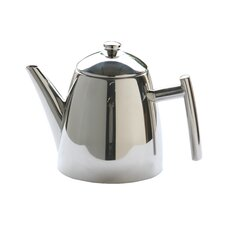 Primo 1.06 Qt. Teapot with Infuser