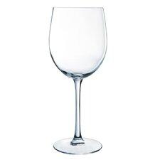 6-tlg. Weinglas-Set Versailles