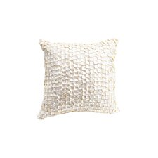 Mother of Pearl Throw Pillow