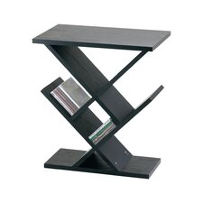 Zig End Table