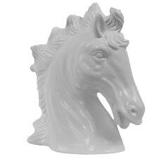 Ceramic Horse Head