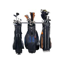 3 Golf Bag Small Rack