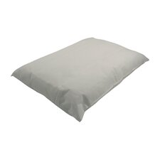 Extra Thick Dog Duvet Inner in White