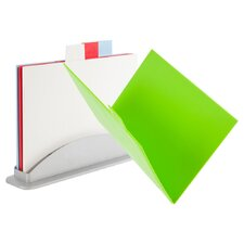 5 Piece Foldable Chopping Board & Stand Set