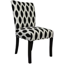 Julia Side Chair (Set of 2)