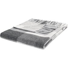 Gendron Cashmere Throw Blanket