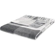 Gendron Cashmere Throw Blanket