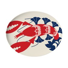 Amalfi Lobster Melamine Platter