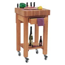 Marlborough Kitchen Cart