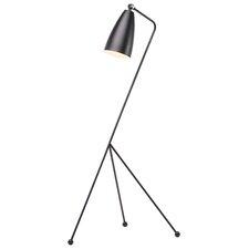 "Lucille 48.5"" Task Floor Lamp"