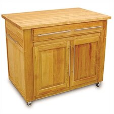 Empire Kitchen Island