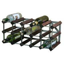 Classic 15 Bottle Wine Rack
