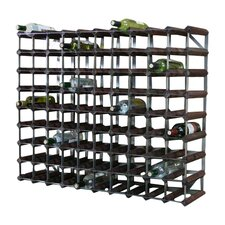 Classic 90 Bottle Wine Rack