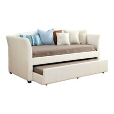 Roma Daybed with Trundle
