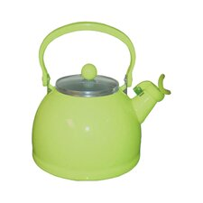Calypso Basic 2.5 Qt. Whistling Tea Kettle