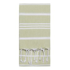 Stripe Hand Towel