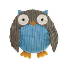 PJ Friends Owl Throw Pillow