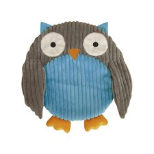 PJ Friends Owl Throw Pillow