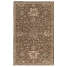 Whittaker Taupe/Beige Area Rug