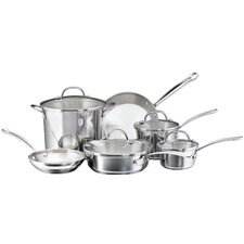 Millennium 10 Piece Cookware Set