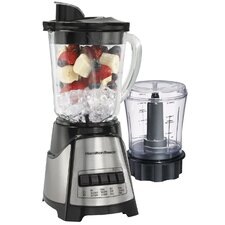 Power Elite Blender & Chopper