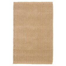 Beach Jute Rug in Natural